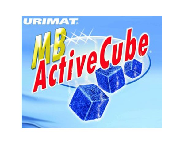 Urimat MB Active Cube